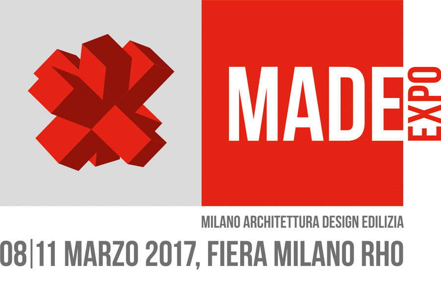 Made Expo' 2017