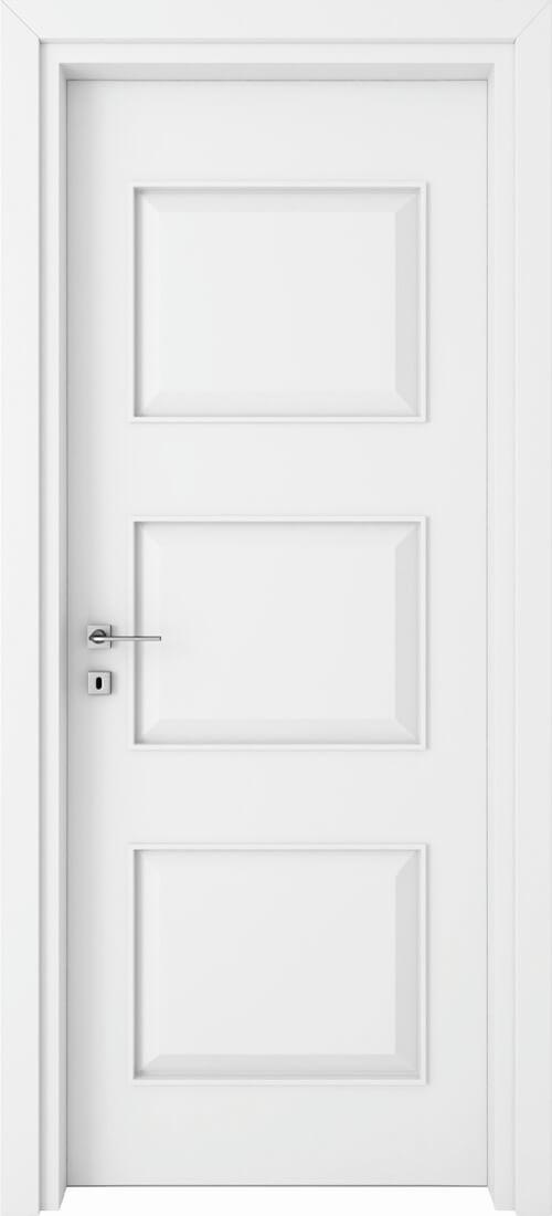 Mod. 203BS - Bianco