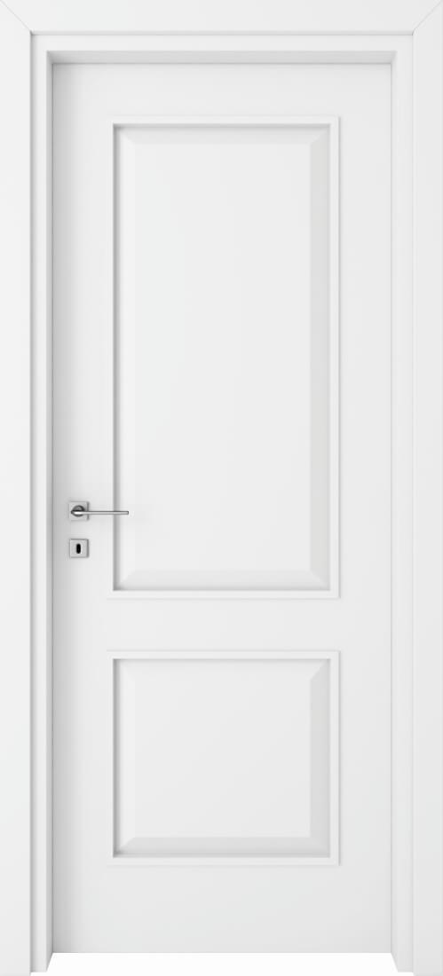 Mod. 207B - Bianco