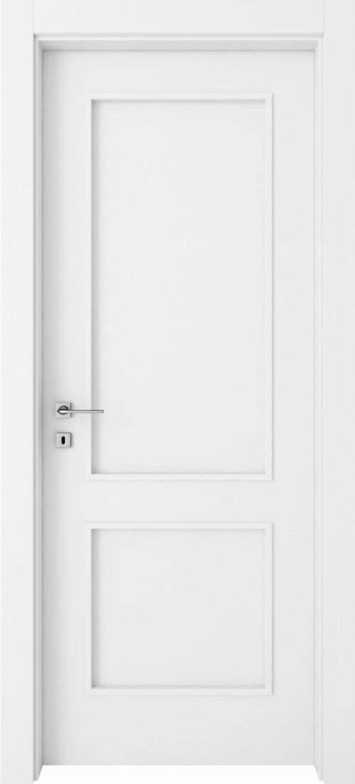 Mod. 207L - Bianco Frassinato