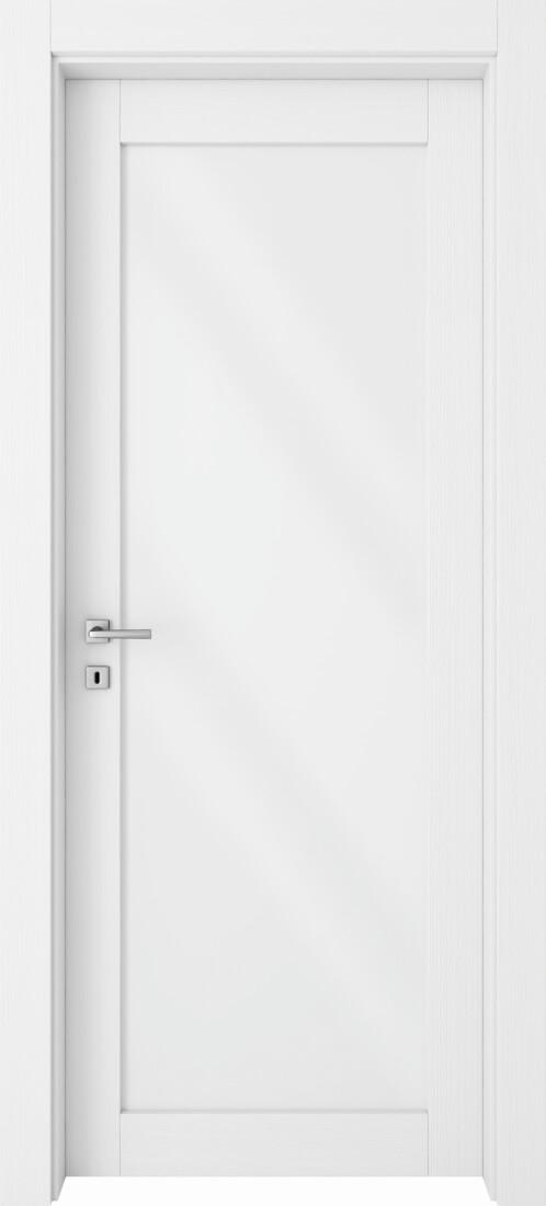Mod. 260 Kristal Bianco - Bianco Frassinato