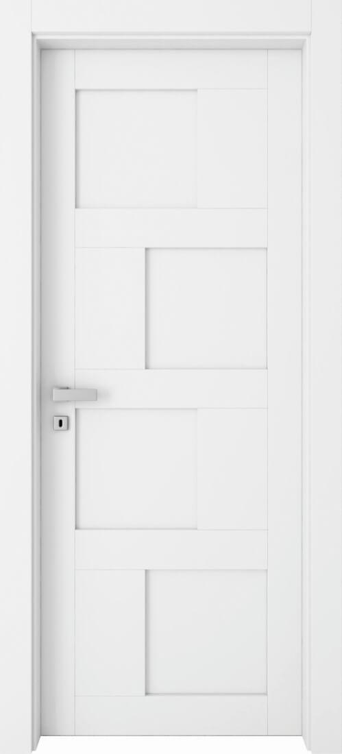Mod. 264 - Bianco