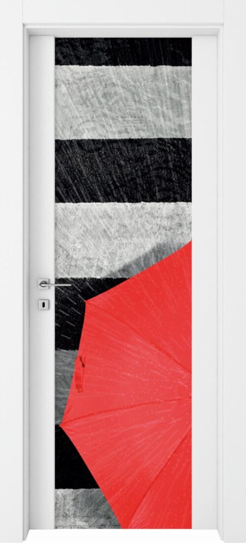 Mod. 280 Art - Bianco Zebrano