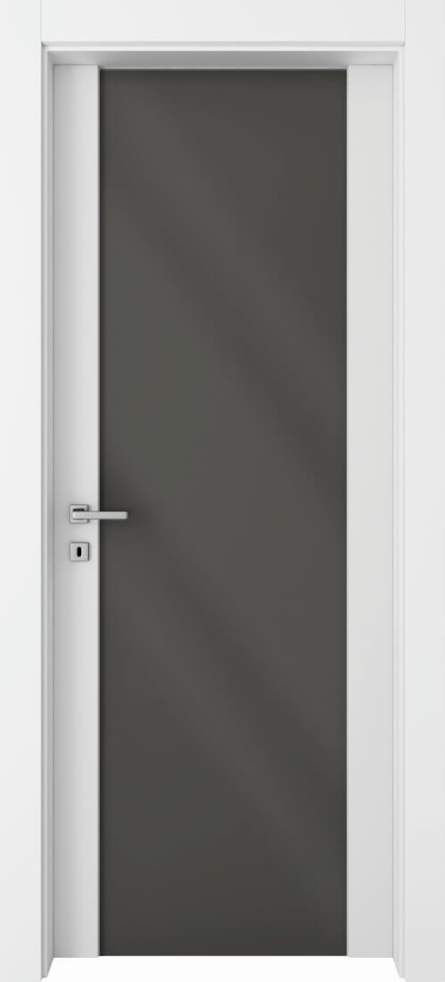 Mod. 280 Kristal Bianco - Bianco